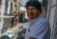 Photo of Morales: 'Ganamos las elecciones y al día siguiente retorno por Yacuiba a Bolivia'