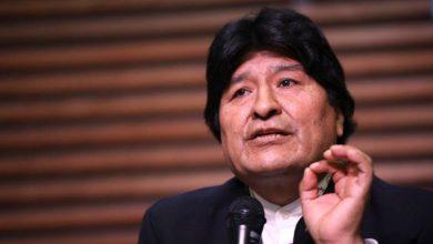 Photo of Morales habría usado dinero de Venezuela para comprar medios