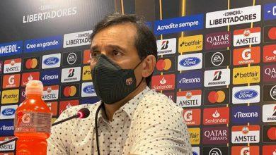 Photo of Fabián Bustos: No estuvimos al altura de lo que hicimos antes