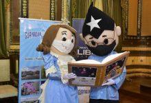 Photo of 20.063 usuarios fueron parte de la VI edición de La Feria del Libro Virtual 3D para Ecuador y el Mundo