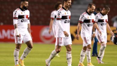 Photo of Flamengo enviará a cuatro jugadores para reemplazar a los contagiados