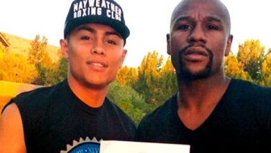 Photo of Asesinaron a Danny Gonzalez, un joven pupilo de Floyd Mayweather