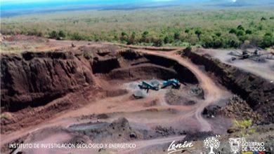 Photo of Primera jornada de capacitación sobre minería en Galápagos