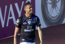 Photo of Gabriel Torres, pretendido por Corinthians, Fluminense y el Inter de Porto Alegre