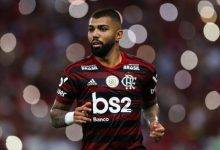 Photo of Gabriel Barbosa, en duda para visitar a BarcelonaSC