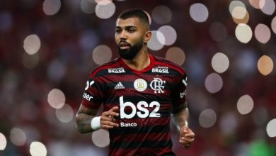 Photo of Gabriel Barbosa por lesión y seis contagiados de Covid19, las bajas de Flamengo ante BarcelonaSC