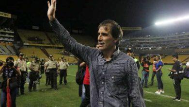 Photo of [VIDEO] Guillermo Almada: Sobre la selección se utilizó mucho mi nombre, se dijo muchas mentiras