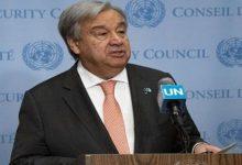 Photo of Guterres: hace falta más voluntad política para cumplir los ODS