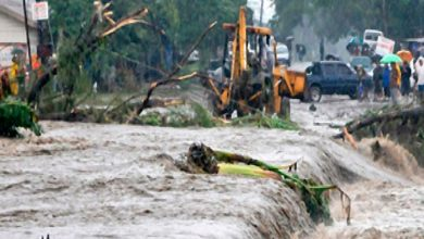 Photo of Lluvias en Honduras dejan dos fallecidos y 500 personas afectadas