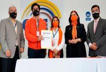 Photo of CNE aprobó inscripción del binomio presidencial del partido Izquierda Democrática