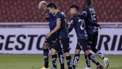 Photo of Independiente del Valle presenta un jugador contagiado