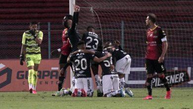 Photo of NUEVO PUNTERO: Independiente del Valle gana agónicamente 3-1 al Deportivo Cuenca