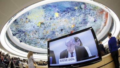 Photo of Gobierno de Guaidó rechaza declaraciones del régimen sobre informe de la ONU