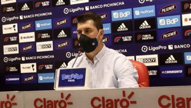 Photo of [VIDEO] Ismael Rescalvo: El verdadero Emelec lo verán en la segunda etapa