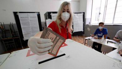 Photo of Italia vota en referéndum si reduce en un tercio el número de parlamentarios