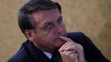 Photo of Bolsonaro rechaza críticas de Biden sobre la Amazonía