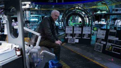 Photo of James Cameron anuncia que por fin terminó Avatar 2 y ya casi la 3