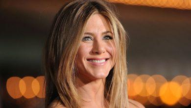 Photo of Jennifer Aniston se reencuentra con Courteney Cox y Lisa Kudrow en los Emmy
