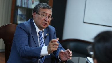 Photo of Aproximadamente USD 111 millones costará el proceso electoral del 2021, asegura José Cabrera