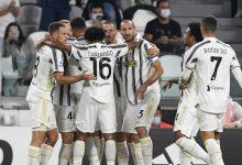 Photo of La Juventus inicia goleando a Sampdoria en la era Andrea Pirlo