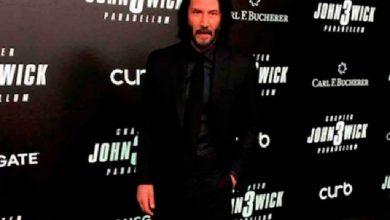 Photo of Marvel quiere a Keanu Reeves para protagonizar Moon Knight