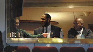 Photo of [VIDEO] La lujosa suite presidencial de LeBron James en la burbuja de la NBA