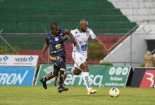 Photo of Macará se lleva un empate (2-2) agónico ante Liga de Portoviejo