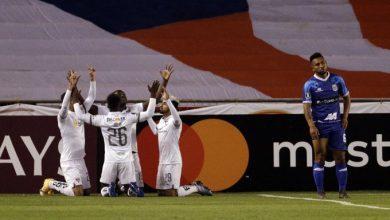Photo of Liga de Quito aplastó (4-0) a Binacional y clasifica a los Octavos de Final