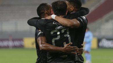 Photo of [VIDEO] Liga de Quito derrota (0-1) a Binacional y es líder del Grupo D