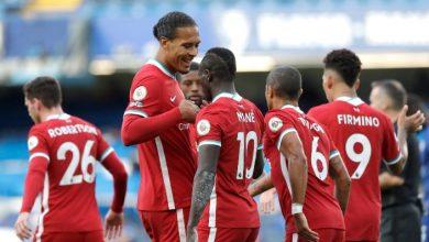 Photo of Liverpool marca su paso en Londres al derrotar (0-2) al Chelsea con doblete de Mané