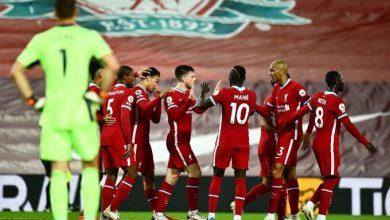 Photo of Liverpool derrotó al Arsenal en el cierre de la Fecha 3 en la Premier League