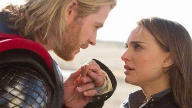 Photo of Así luce Natalie Portman como nueva 'Thor' en 'Love and Thunder'
