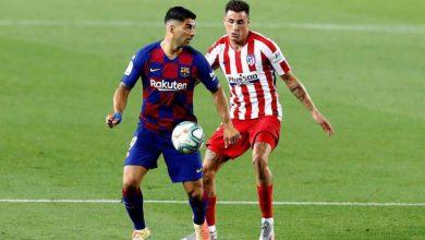 Photo of Luis Suárez hará un examen para definir su futuro mientras Juventus lo espera