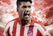Photo of Luis Suárez ya pasó reconocimiento médico del Atlético de Madrid