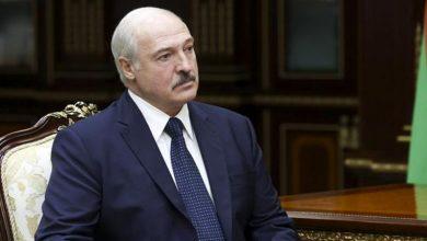 Photo of «Si Bielorrusia cae, Rusia será el siguiente», advierte Lukashenko