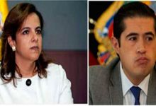 Photo of Romo y Martínez los únicos ministros 'fijos' del 'morenismo'
