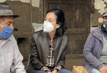 Photo of Vicepresidenta acompaña y asegura ayuda a familias agrícolas campesinas afectadas por la ceniza del Sangay