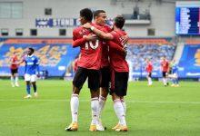 Photo of Manchester United vence (2-3) agónicamente al Brighton en un duelo para la historia
