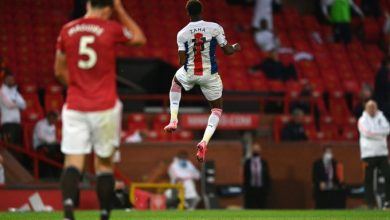 Photo of Manchester United cae (1-3) ante Crystal Palace en Old Trafford