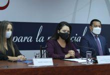 Photo of 46 ciudadanos integrarán veeduría que evaluará el desempeño de fiscales del país