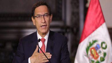 Photo of Congreso peruano aprueba admisión de moción de vacancia contra Martín Vizcarra