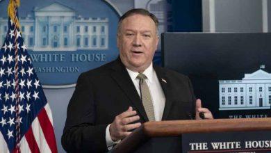 Photo of Pompeo afirma que EEUU mantiene conversaciones con Corea del Norte
