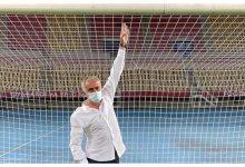 Photo of Mourinho demuestra que su partido se jugó…¡Con unas porterias más bajas!