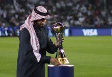 Photo of FIFA recomienda jugar el mundial de Clubes en el 2021