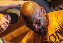 Photo of Mike Tyson hace dieta brutal en su regreso al boxeo profesional