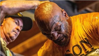Photo of Mike Tyson hace dieta brutal en su regreso al boxeo profesional