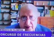 Photo of El presidente de AER Nacional califica de histórico el concurso de frecuencias de radio