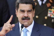 Photo of Maduro anuncia «ley antibloqueo» para enfrentar sanciones de EE.UU.