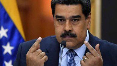 "Photo of Nicolás Maduro: «Donald Trump aprobó que me maten"""