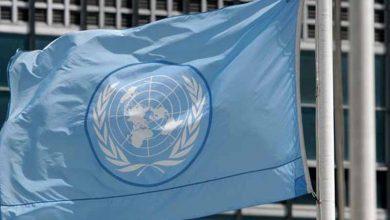 """Photo of Relatores de la ONU ven """"riesgo grave"""" en ley de seguridad de Hong Kong"""